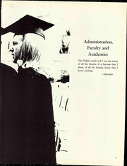 Page 13, 1968 Edition, Holy Names University - Excalibur Yearbook (Oakland, CA) online yearbook collection