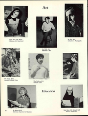 Page 16, 1968 Edition, Holy Names University - Excalibur Yearbook (Oakland, CA) online yearbook collection