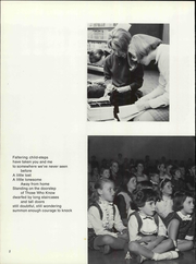 Page 8, 1970 Edition, Holy Names University - Excalibur Yearbook (Oakland, CA) online yearbook collection