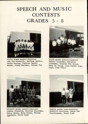 Redlands Christian School - Echo Yearbook (Redlands, CA) online yearbook collection, 1966 Edition, Page 28