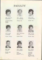 Page 13, 1968 Edition, Redlands Christian School - Echo Yearbook (Redlands, CA) online yearbook collection