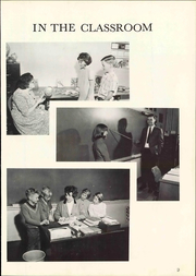 Page 15, 1968 Edition, Redlands Christian School - Echo Yearbook (Redlands, CA) online yearbook collection