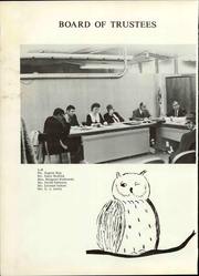 Page 10, 1971 Edition, Engvall Middle School - Eagle Yearbook (San Bruno, CA) online yearbook collection