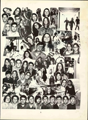 Page 11, 1971 Edition, Engvall Middle School - Eagle Yearbook (San Bruno, CA) online yearbook collection