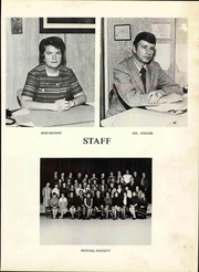 Page 13, 1971 Edition, Engvall Middle School - Eagle Yearbook (San Bruno, CA) online yearbook collection