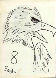 Page 14, 1971 Edition, Engvall Middle School - Eagle Yearbook (San Bruno, CA) online yearbook collection