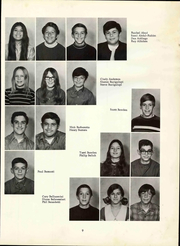 Page 15, 1971 Edition, Engvall Middle School - Eagle Yearbook (San Bruno, CA) online yearbook collection
