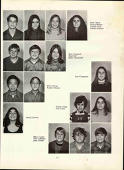 Page 17, 1971 Edition, Engvall Middle School - Eagle Yearbook (San Bruno, CA) online yearbook collection