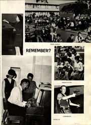 Page 5, 1965 Edition, Pacific Beach Middle School - Surf Rider Yearbook (San Diego, CA) online yearbook collection