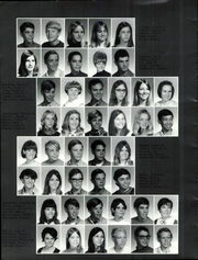 Page 20, 1969 Edition, Pacific Beach Middle School - Surf Rider Yearbook (San Diego, CA) online yearbook collection