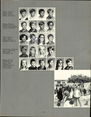 Page 35, 1969 Edition, Pacific Beach Middle School - Surf Rider Yearbook (San Diego, CA) online yearbook collection