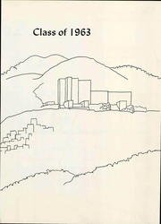 Page 9, 1963 Edition, University of California School of Medicine - Yearbook (San Francisco, CA) online yearbook collection