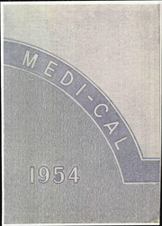 1954 Edition, UCSF Medical Center - Medi Cal Yearbook (San Francisco, CA)