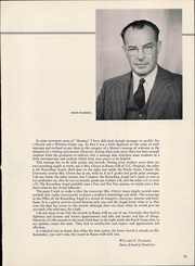 Page 17, 1956 Edition, UCSF Medical Center - Medi Cal Yearbook (San Francisco, CA) online yearbook collection