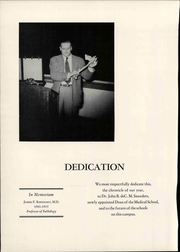 Page 8, 1956 Edition, UCSF Medical Center - Medi Cal Yearbook (San Francisco, CA) online yearbook collection