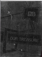 1958 Edition, Western Apostolic Bible College - Our Treasure Yearbook (Stockton, CA)