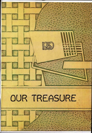 1959 Edition, Western Apostolic Bible College - Our Treasure Yearbook (Stockton, CA)