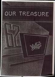 1962 Edition, Western Apostolic Bible College - Our Treasure Yearbook (Stockton, CA)