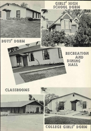 Page 15, 1962 Edition, Western Apostolic Bible College - Our Treasure Yearbook (Stockton, CA) online yearbook collection