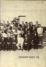 Page 5, 1962 Edition, Western Apostolic Bible College - Our Treasure Yearbook (Stockton, CA) online yearbook collection