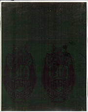 1971 Edition, Twentynine Palms High School - El Oasis Yearbook (Twentynine Palms, CA)