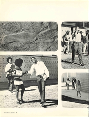 Page 14, 1971 Edition, Twentynine Palms High School - El Oasis Yearbook (Twentynine Palms, CA) online yearbook collection