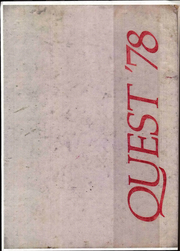 1978 Edition, Arroyo Seco Junior High School - Quest Yearbook (Valencia, CA)