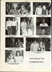 Arroyo Seco Junior High School - Quest Yearbook (Valencia, CA) online yearbook collection, 1978 Edition, Page 20