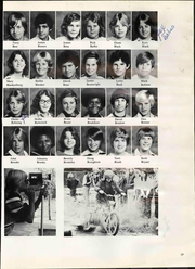 Page 23, 1978 Edition, Arroyo Seco Junior High School - Quest Yearbook (Valencia, CA) online yearbook collection