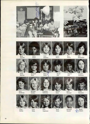Page 28, 1978 Edition, Arroyo Seco Junior High School - Quest Yearbook (Valencia, CA) online yearbook collection