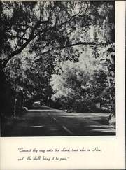 Page 12, 1952 Edition, Westmont College - Citadel Yearbook (Santa Barbara, CA) online yearbook collection