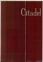 1962 Edition, Westmont College - Citadel Yearbook (Santa Barbara, CA)
