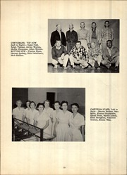 Page 14, 1957 Edition, Western Junior High School - Pioneer Yearbook (Anaheim, CA) online yearbook collection