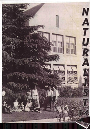 1949 Edition, John Muir Middle School - Naturalist Yearbook (Los Angeles, CA)