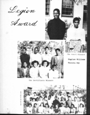 Page 15, 1949 Edition, Lafayette Junior High School - Blue and Gold Yearbook (Los Angeles, CA) online yearbook collection