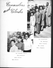 Page 5, 1949 Edition, Lafayette Junior High School - Blue and Gold Yearbook (Los Angeles, CA) online yearbook collection