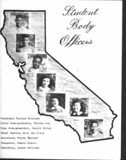 Page 7, 1949 Edition, Lafayette Junior High School - Blue and Gold Yearbook (Los Angeles, CA) online yearbook collection