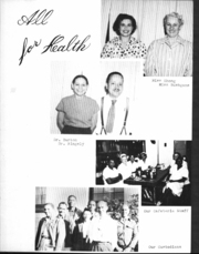 Page 9, 1949 Edition, Lafayette Junior High School - Blue and Gold Yearbook (Los Angeles, CA) online yearbook collection