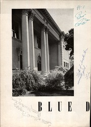 Page 6, 1942 Edition, Emerson Junior High School - Blue Dart Yearbook (Pomona, CA) online yearbook collection