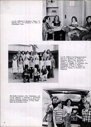 Page 12, 1978 Edition, Emerson Junior High School - Blue Dart Yearbook (Pomona, CA) online yearbook collection