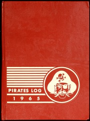 1962 Edition, Rogers Middle School - Pirates Log Yearbook (San Jose, CA)