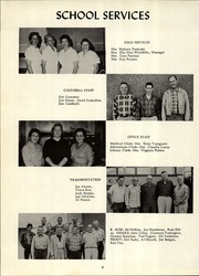 Page 10, 1962 Edition, Rogers Middle School - Pirates Log Yearbook (San Jose, CA) online yearbook collection