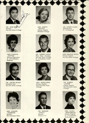 Page 13, 1962 Edition, Rogers Middle School - Pirates Log Yearbook (San Jose, CA) online yearbook collection