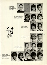 Page 17, 1962 Edition, Rogers Middle School - Pirates Log Yearbook (San Jose, CA) online yearbook collection