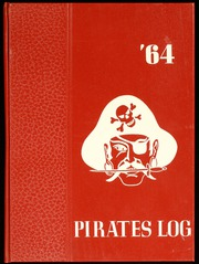 Page 1, 1964 Edition, Rogers Middle School - Pirates Log Yearbook (San Jose, CA) online yearbook collection