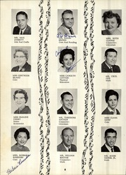 Page 12, 1964 Edition, Rogers Middle School - Pirates Log Yearbook (San Jose, CA) online yearbook collection
