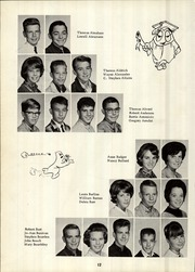 Page 16, 1964 Edition, Rogers Middle School - Pirates Log Yearbook (San Jose, CA) online yearbook collection