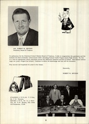 Page 8, 1964 Edition, Rogers Middle School - Pirates Log Yearbook (San Jose, CA) online yearbook collection
