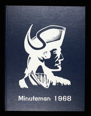 Page 1, 1968 Edition, Vandenberg Middle School - Minuteman Yearbook (Lompoc, CA) online yearbook collection