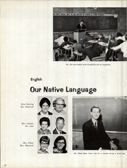 Page 12, 1968 Edition, Vandenberg Middle School - Minuteman Yearbook (Lompoc, CA) online yearbook collection
